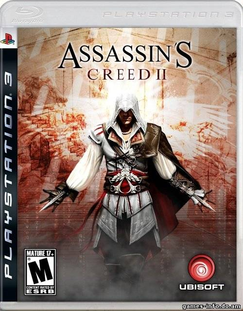 [PS3] Assassin's Creed 2