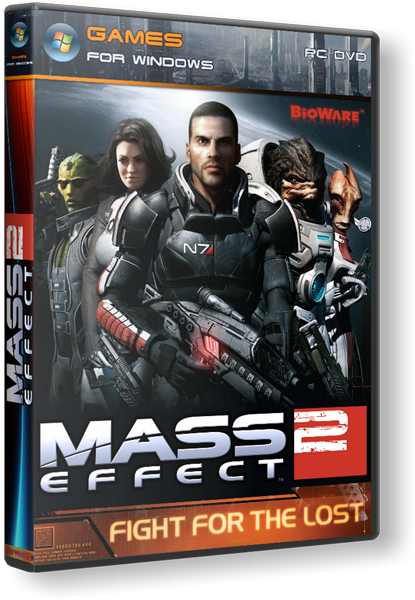 Mass Effect 2 - Content Pack (Electronic Arts) (RUS/ENG)