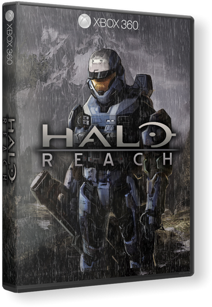 Halo: Reach (2010/Xbox360/Eng)