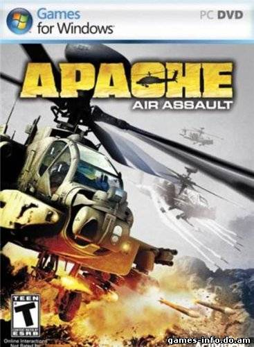 Apache: Air Assault  2010