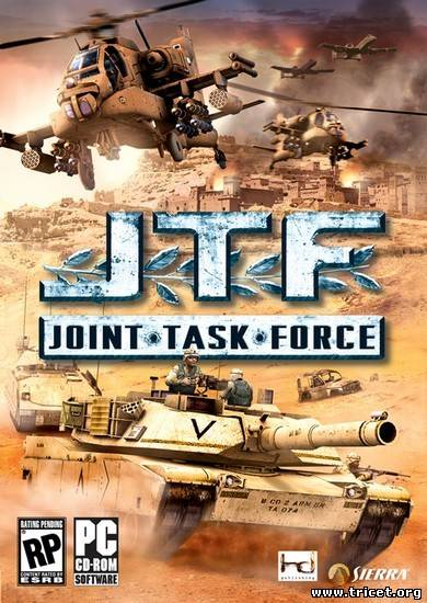 Joint Task Force (2006) PC