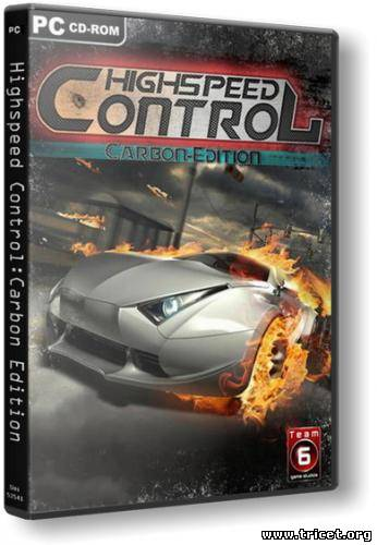 Highspeed Control Carbon Edition (2011/PC/Ger)