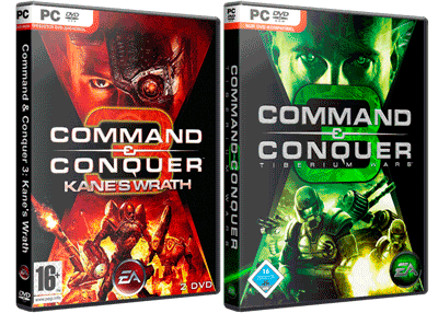 ommand and Conquer 3: Complete Edition (Electronic Arts Inc.) (RUS/ENG) [Lossless Repack] от R.G. Origami