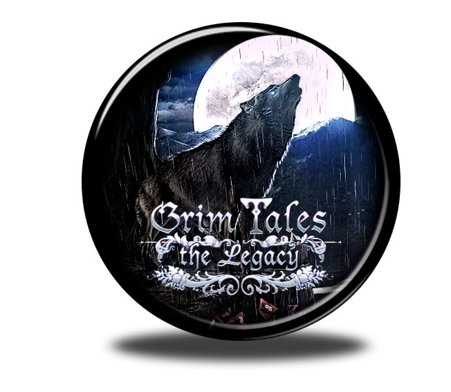 Grim Tales: The Legacy CE (2012) [RUS] [ENG] [WineSkin]