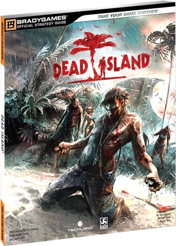 Dead Island Official Strategy Guide [PDF, ENG]
