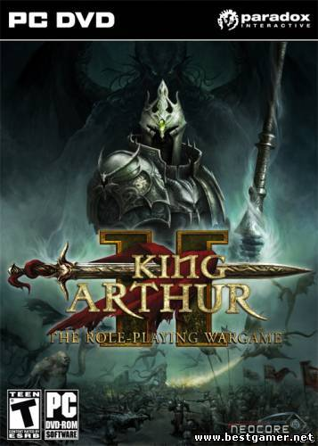 King Arthur II: The Role-Playing Wargame (2012) PC