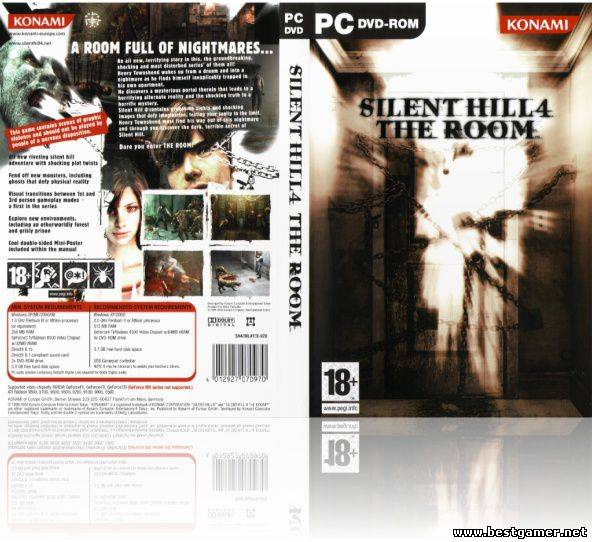 Watch Full movie Silent Hill (2006) Online Free - Horror