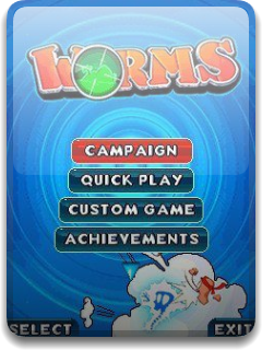 Worms 2010 [240x320]