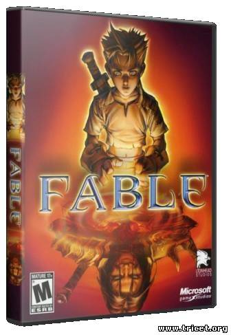 Fable: The Lost Chapters (2006)