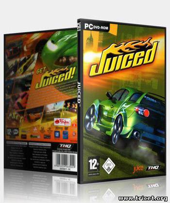 Juiced (2005) PC