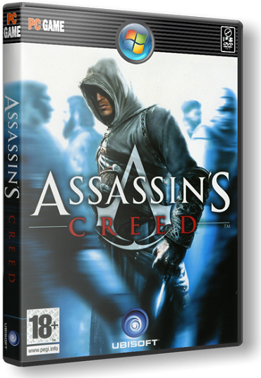 Assassin's Creed Director's Cut Edition (2008) PC | RePack от R.G. GameS