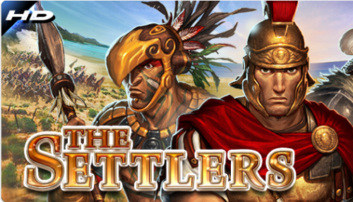 [Symbian^3] The Settlers HD [RTS, 640x360, ENG]