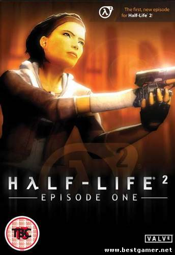Half-life 2 - Episode Two (2007/PC/Rus/RePack) by R.G.Creative