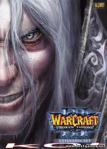 Warcraft III 1.26a (2011) РС | Repack by k0t