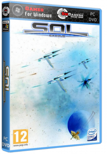 SOL: Exodus v.1.6.4674 (2012/PC/RePack/Rus) by R.G. UniGamers