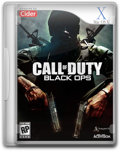 Call of Duty - Black Ops [Intel] [Cider]