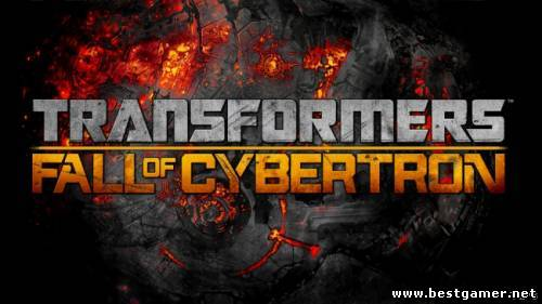 Transformers: Fall of Cybetrone