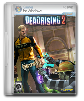 Dead Rising 2 (2010) PC / Repack