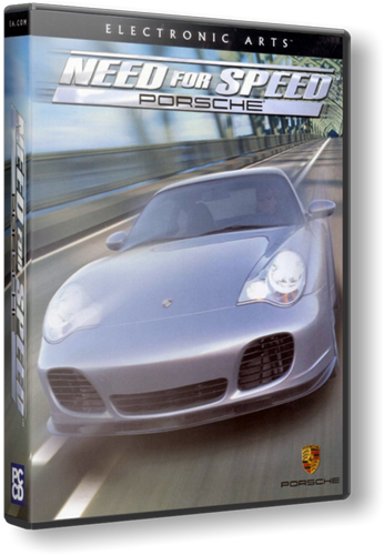 Need for Speed: Porsche Unleashed (2000) PC | RePack от R.G. Catalyst