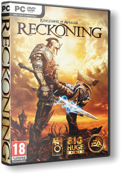 Kingdoms of Amalur: Reckoning (Electronic Arts) (Multi5/ENG) [L]