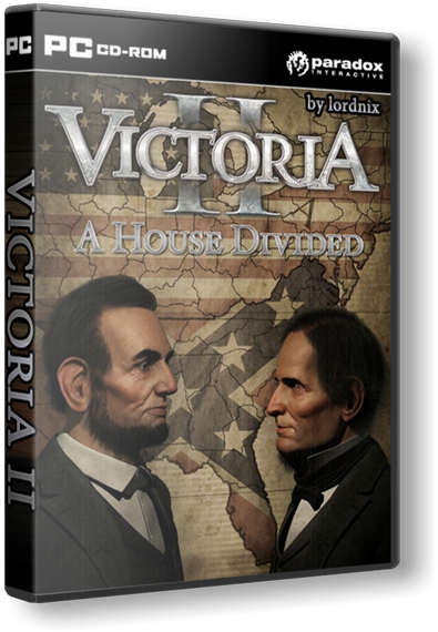 Victoria II: A House Divided (Paradox Entertainment) (ENG) [L]