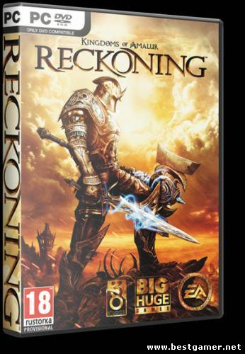 Kingdoms of Amalur: Reckoning (Electronic Arts) (ENG) [L] Origin Rip