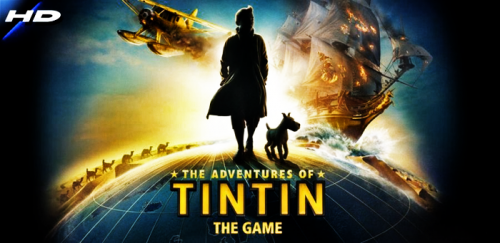 [Symbian Belle]The Adventures of TinTin HD