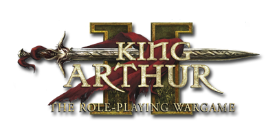 King Arthur II: The Role-Playing Wargame (Русификатор) (Текст) [Игромир\НеоГейм]