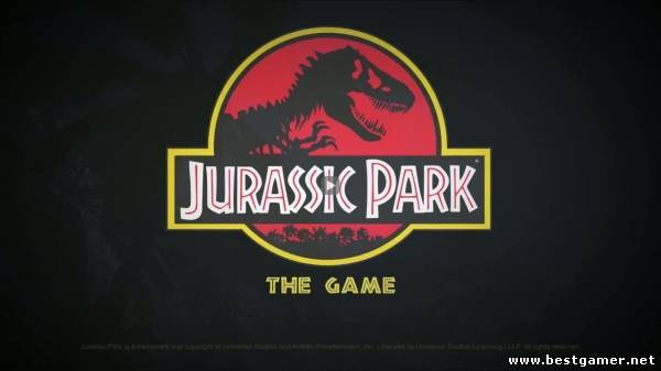 Jurassic Park: The Game Episode 1 (2011) PC | SteamRip