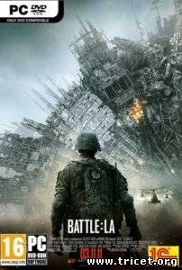 Battle: Los Angeles The Videogame (2011) [RUS] PC