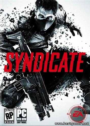 Syndicate (Electronic Arts) (RUS/ENG) [L]