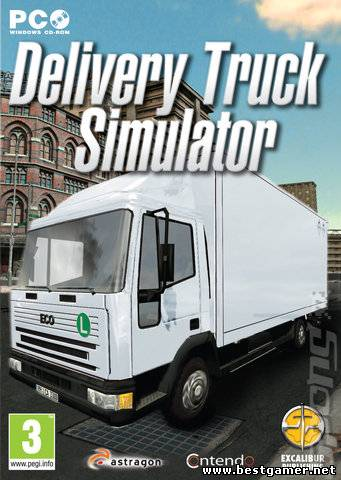 Delivery Truck Simulator (Excalibur Publishing) (2012) [ENG] [L]