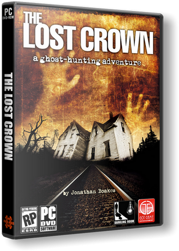 The lost crown: A ghosthunting adventure (Акелла) (RUS) [P]