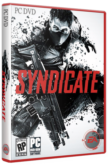 Syndicate (Electronic Arts) (RUS/ENG) [L] Origin-rip(таблетка присутствует)