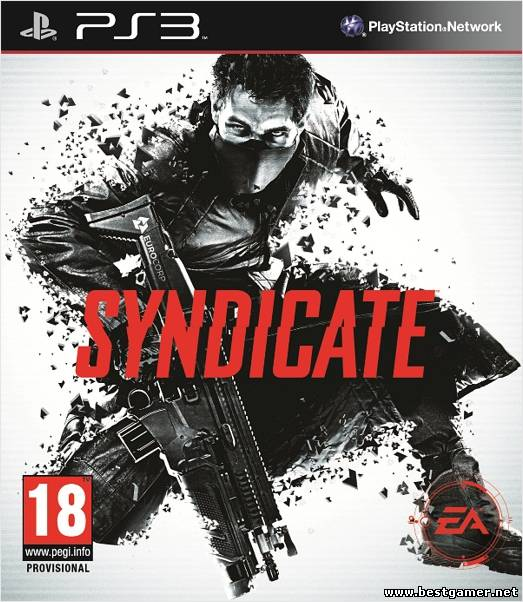 [PS3]Syndicate[EUR][MULTi5][4.0]