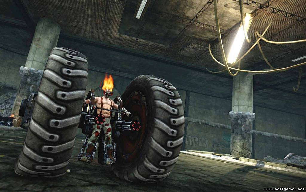 Twisted metal 2 pc review and full download   old pc gaming.