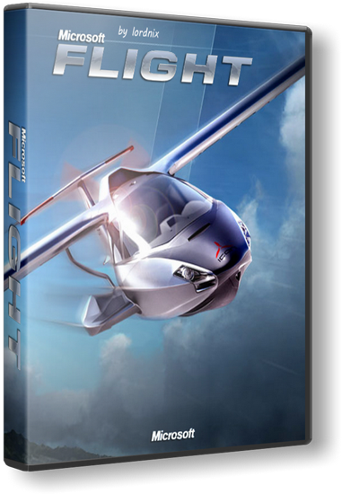 Microsoft Flight (Microsoft Game Studios) (MULTI5) [L]