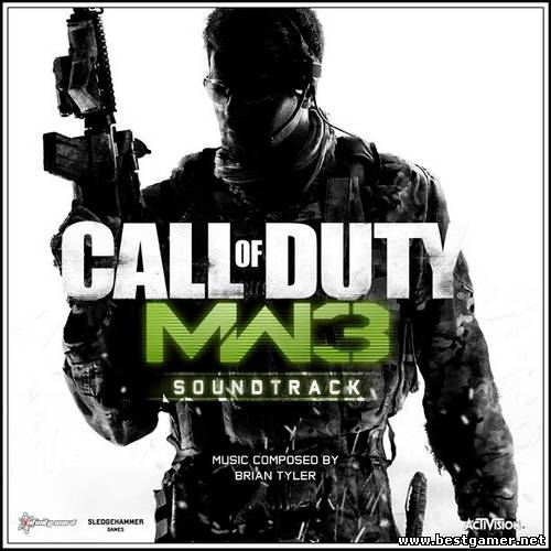 (Score) Call of Duty: Modern Warfare 3 (2011) MP3, 256 kbps