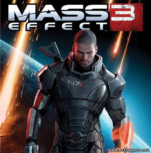 (Soundtrack) Mass Effect 3 - 2012, MP3, 192 kbps