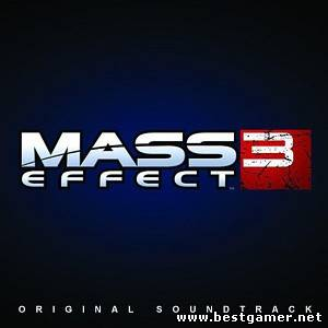 (Score) Mass Effect 3 Original Soundtrack (2012) [MP3, 320 kbps]