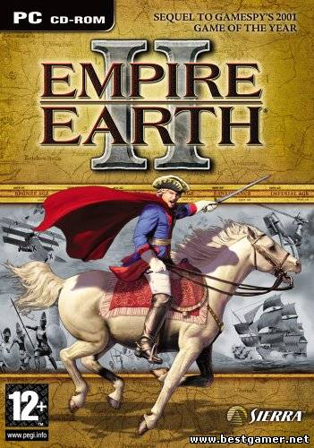Empire Earth II (Софт Клаб) (RUS) [Repack] by X-pack