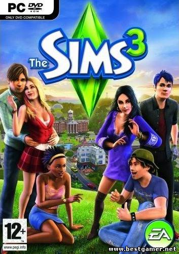 The Sims 3 Anthology (Electronic Arts) (Multi) [L]