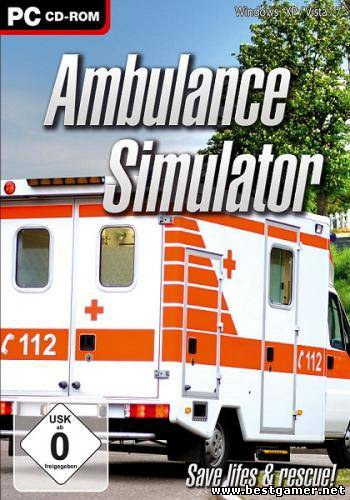 Ambulance Simulator 2012 (Astragon) (GER / ENG) [L]