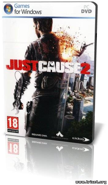 Just Cause 2 Immortal (2011/ PC/ Русский)