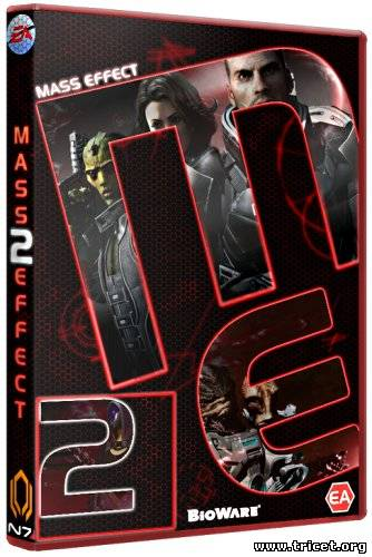 Mass Effect 2 - Special Edition (2011/PC/ENG)