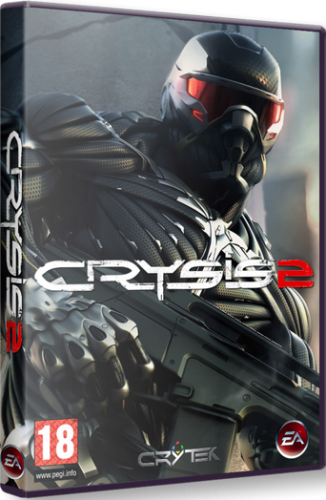 Crysis 2. Limited Edition (2011/РС/Русский/RePack)