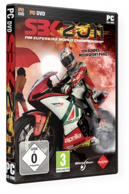SBK Superbike World Championship (2011/PC/Eng/Repack)