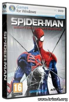 Spider-Man: Shattered Dimensions - 2010