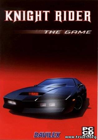 Рыцарь дорог / knight rider the game (2002) RUS/ ENG