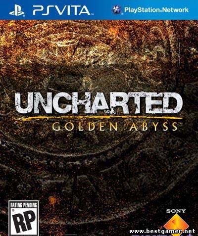 Uncharted : Golden Abyss (Vita)